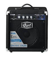 CORT GE15B Комбоусилитель бас гитарный