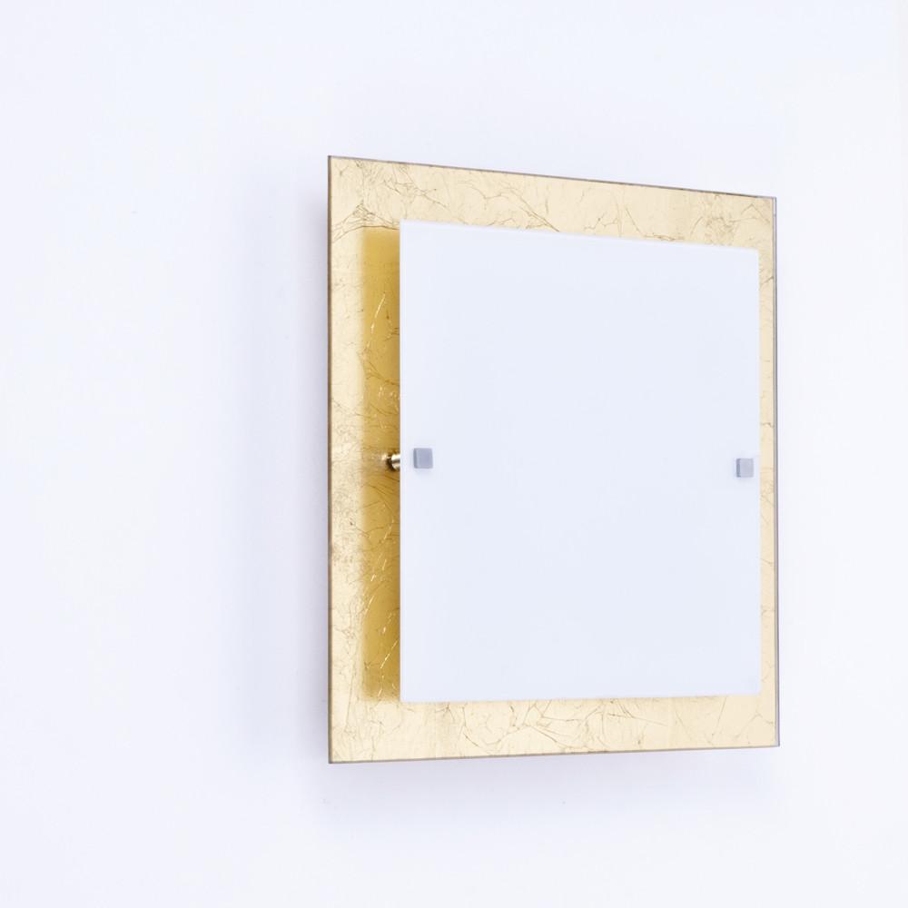 Светильник 2х60w Декора 31150 Мечта золото