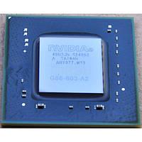 Микросхема для ноутбуков nVidia G86-603-A2