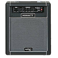 HIWATT B-20 MaxWatt Комбоусилитель бас гитарный