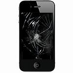 Як замінити розбитий екран iPhone