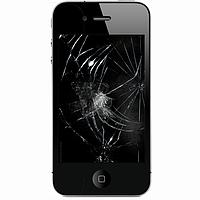 Как заменить разбитый экран на iPhone