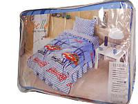 Постельное белье  Rabella с одеялом 1,5-ка полуторный 3