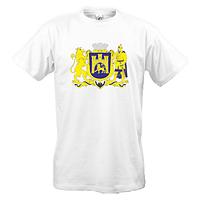 Футболка Герб города Львов