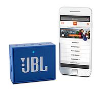 JBL Go Blue, фото 1