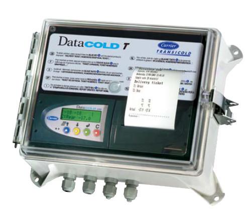 Регистратор температуры Data Cold