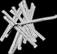 Трубочки в бумажной упаковке Ø 4,8 мм.
