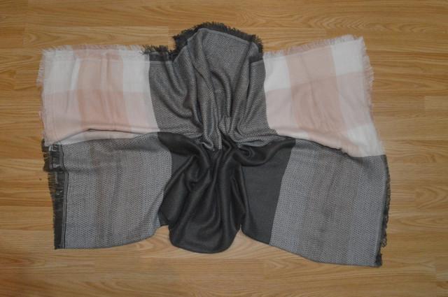 Платок шарф плед Тида Фото 1