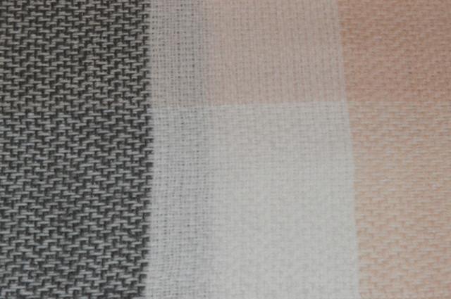 Платок шарф плед Тида Фото 3