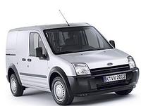 Накладки на панель Ford Connect (2002-2006)