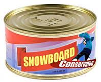 Подготовка и хранение сноуборда