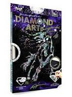 Набор Алмазная картина Diamond Art 05 Danko Toys