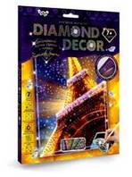 Набор Алмазная картина Diamond Decor 01 Danko Toys