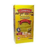 Листы лазаньи Combino Lasagne (Италия) 500 г