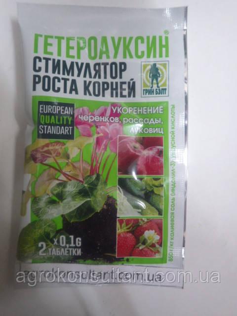 Роза гетероауксин