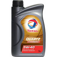 Total Quartz Energy 9000 5W40 1 л.