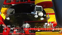 Саджалка розсади касетна Agromax S237-3 2-х рядна, фото 3