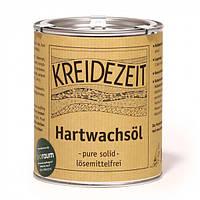 Натуральное масло с  воском Hartwachsöl - pure solid  0,75 l