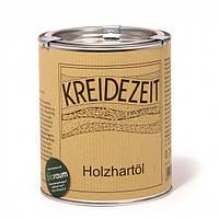 Натуральное твердое масло для дерева Holzhartöl 0,75 l