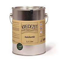 Натуральное твердое масло для дерева Holzhartöl 2,5 l
