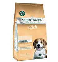 Arden (Арден Гранж) Adult Dog Pork & Rice Корм для взрослых собак со свининой и рисом 12кг