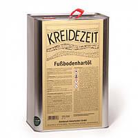 Натуральное  масло для пола и стен Fußbodenhartöl 5 l