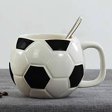 Футбольные чашки