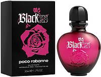 Туалетная вода Paco Rabanne Black XS Pour Femme (edt 80ml)