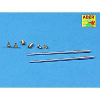 Набор стволов (2x2A42 - 30 мм, 2xAG-17D - 30 мм) для БМОП Терминатор (Zvezda) (код 200-455071)