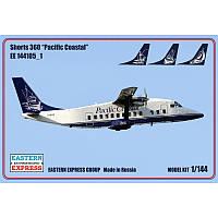Пассажирский самолет Short-360 Pacific Coastal (код 200-455166)