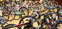 Новинки велосипедов Optima, Formula, Leon