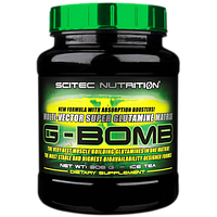 Глютамин Scitec Nutrition G-Bomb 2.0 (308 g)