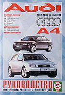 Audi A4 (2000-2005)