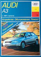 Audi A3 (1997-2004)