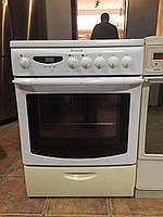 Кухонная плита электрическая Brandt, б\у с керамическим верхом