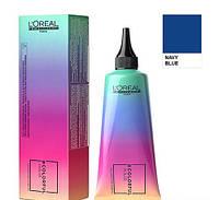 Колорфул Хаир краска прямого действия для волос (синий), 90 мл