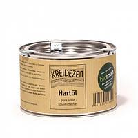 Натуральное  твердое масло  Hartöl - pure solid   0,375 l