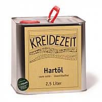 Натуральное  твердое масло  Hartöl - pure solid   2,5 l