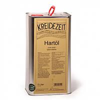 Натуральное  твердое масло  Hartöl - pure solid   10 l