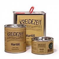 Натуральное  твердое масло  Hartöl - pure solid   5 l