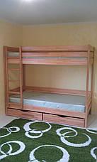 Кровать двухъярусная Эстелла Дуэт, фото 2