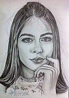 Фото портрет девушки на заказ, фото 1