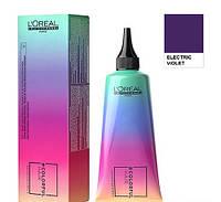 Колорфул Хаир краска прямого действия для волос (фиолетовый), 90 мл