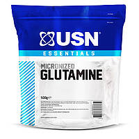 Глютамин USN Glutamine - Essentials (500 g)