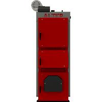 Котел на дровах Альтеп KT-2EU, 40 квт