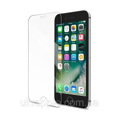 Защитное стекло для iPhone 7 Plus/8 Plus