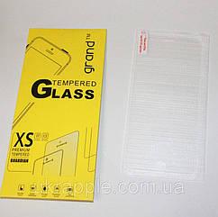 Защитное стекло для iPhone 7/8 Grand, желтая уп.