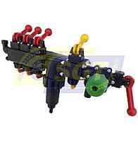 Регулятор давления 4-х секционный DURO 3