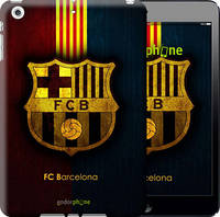 """Чехол на iPad mini Барселона 1 """"326c-27-6129"""""""