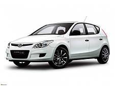 Накладки на панель Hyundai i30 (2007-2011)